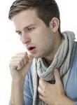 Мучает кашель