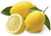 Свежий лимончик