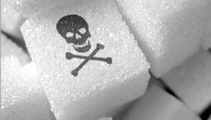 Опасный сахар