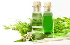 травяные масла